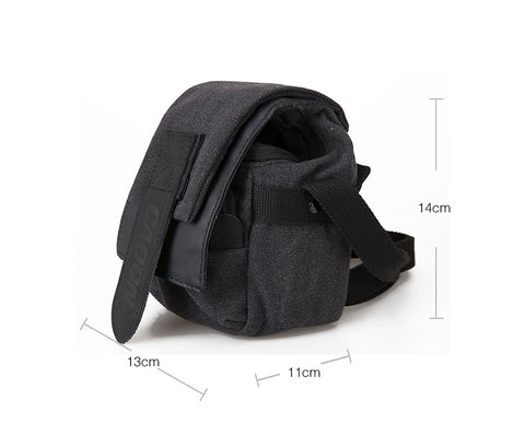 Shoulder Mini SLR Camera Bag