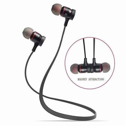 Bluetooth V4.1 Wireless Sport Running Earphone