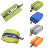 Waterproof Nylon Travel Pouch