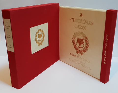 A Christmas Carol - Prestige Limited Edition Book