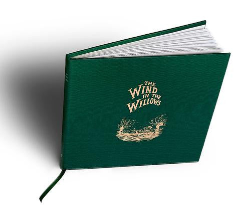 The Wind in the Willows - Collectors Edition