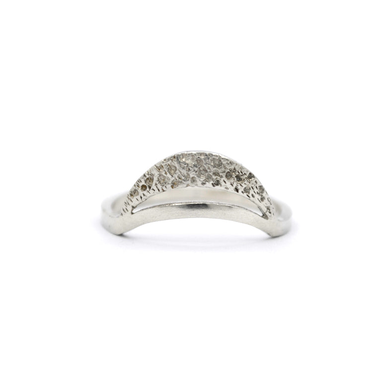 Tide Ring | Silver