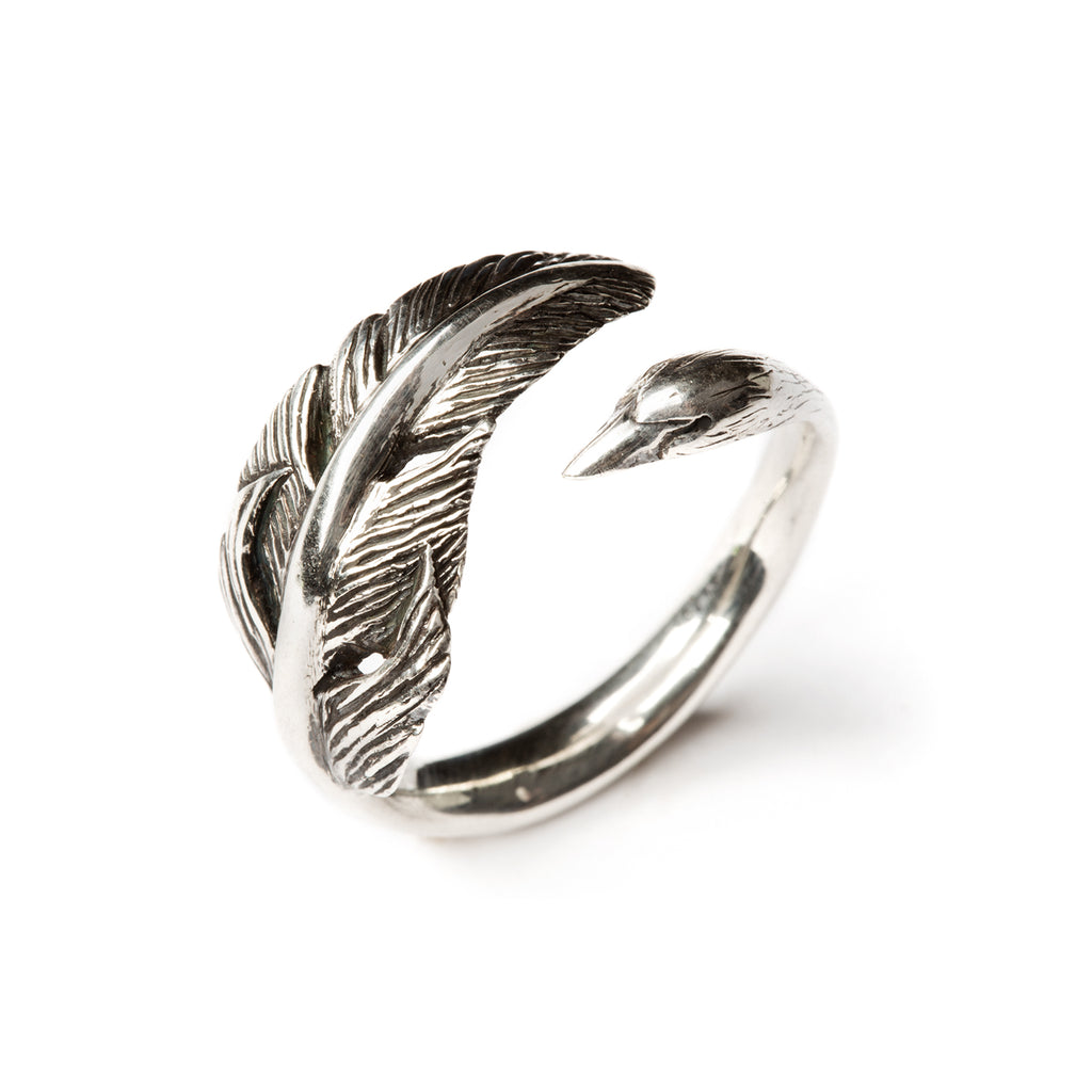 swan-ring-silver