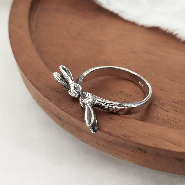 Hare ring