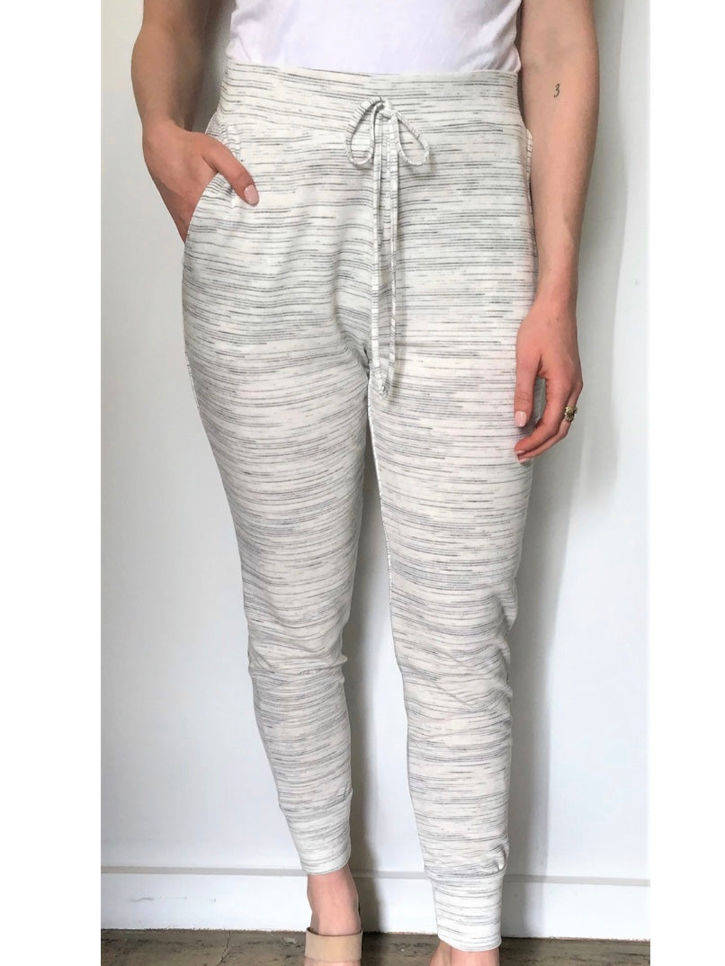 Veronica M Fitted Joggers
