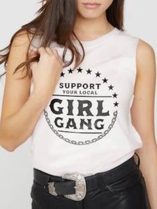 SS Local Girl gang