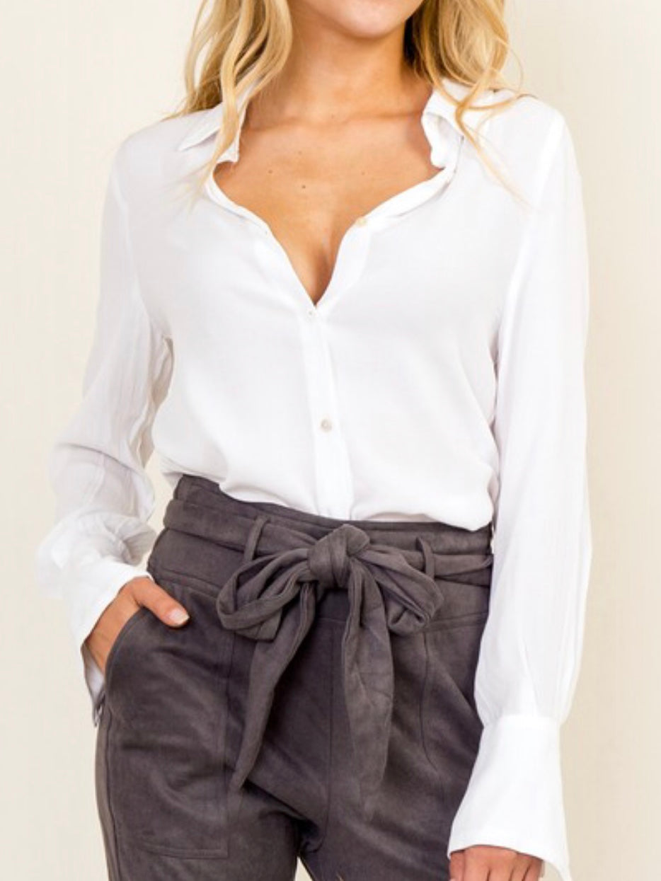 Grayla Dress Shirt