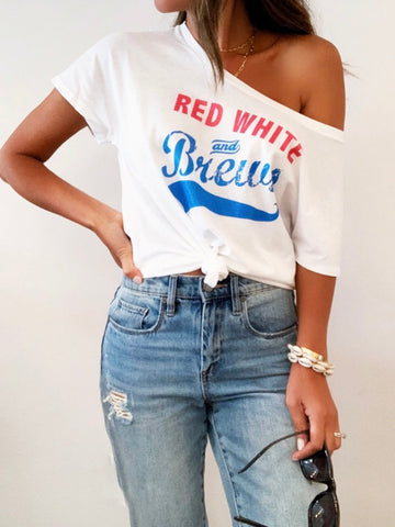 Red White Brews Top