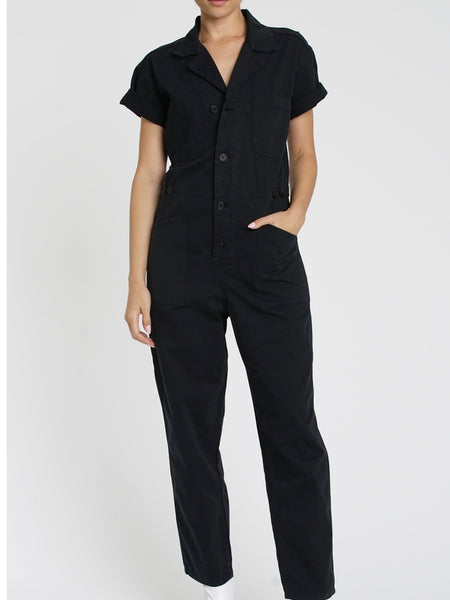 Pistola Grover Field Jumpsuit