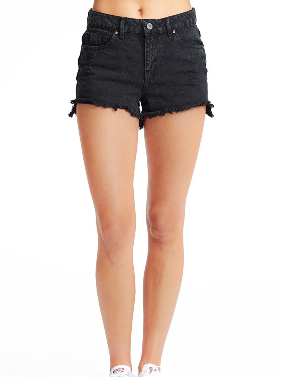 Stella Highrise Shorts