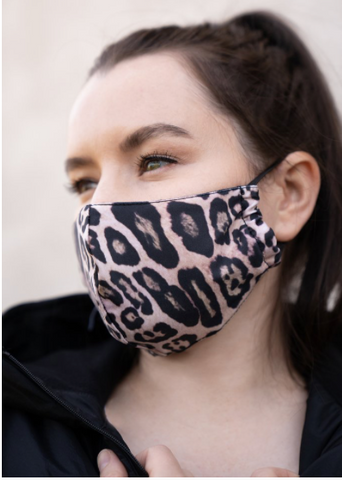 Mindful Assorted  Print Mask