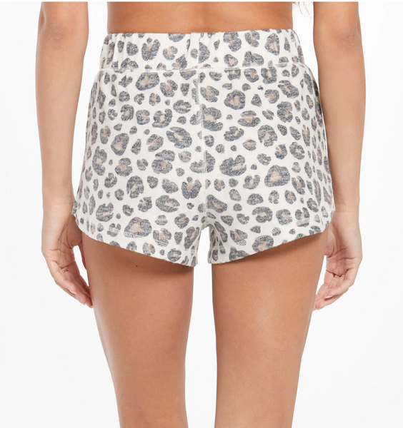 Z Supply Cozy Bree Lounge Shorts