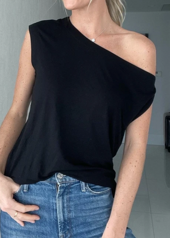 Kristen Off Shoulder Top