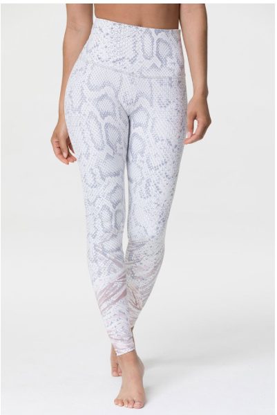 Onzie Graphic Highrise Leggings