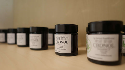 CBDNOL Boutique Herrenstrasse, Linz