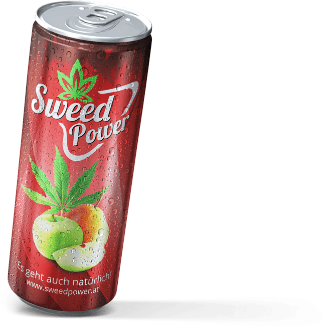 Sweed Power Original - CBDNOL
