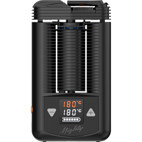 Mighty Vaporizer - CBDNOL