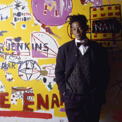 Jean-Michel Basquiat | Inspiring a Movement | Artist Series