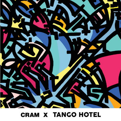 Abstract Art, Cram, and Tango Hotel | Spring 2020