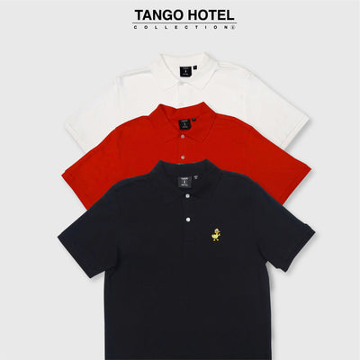Rich Hilfiger & Tango the Duck | Tango Hotel Collection
