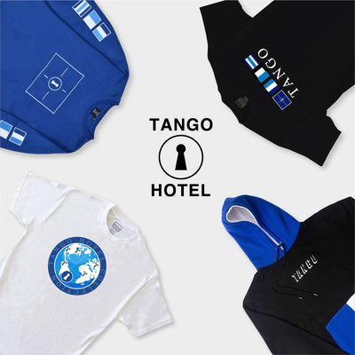 Rich Hilfiger's Meaning of Tango Hotel | NATO Collection