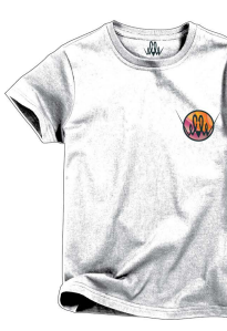 WEARABLE ART AL-BASEER HOLLY ABH TANGO HOTEL SELF PORTRAIT VELOUR HOODIE