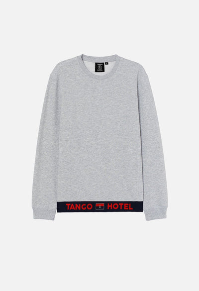 Blank Canvas Crewneck Sweatshirt