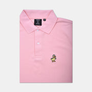Tango the Duck Polo Pima Shirt