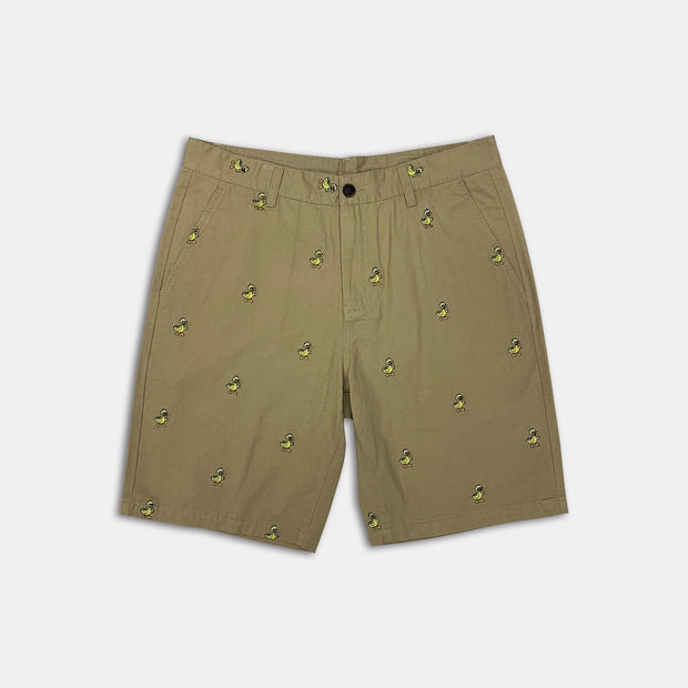 Tango the Duck Chino Shorts