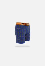 Blue King Cash Boxer Brief Side View
