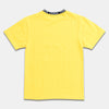 Tango Hotel Yellow Cotton Street Wear Tee