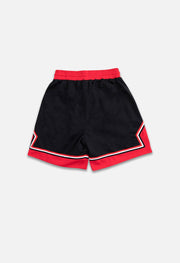 Tango Authentic Basketball Shorts Back View
