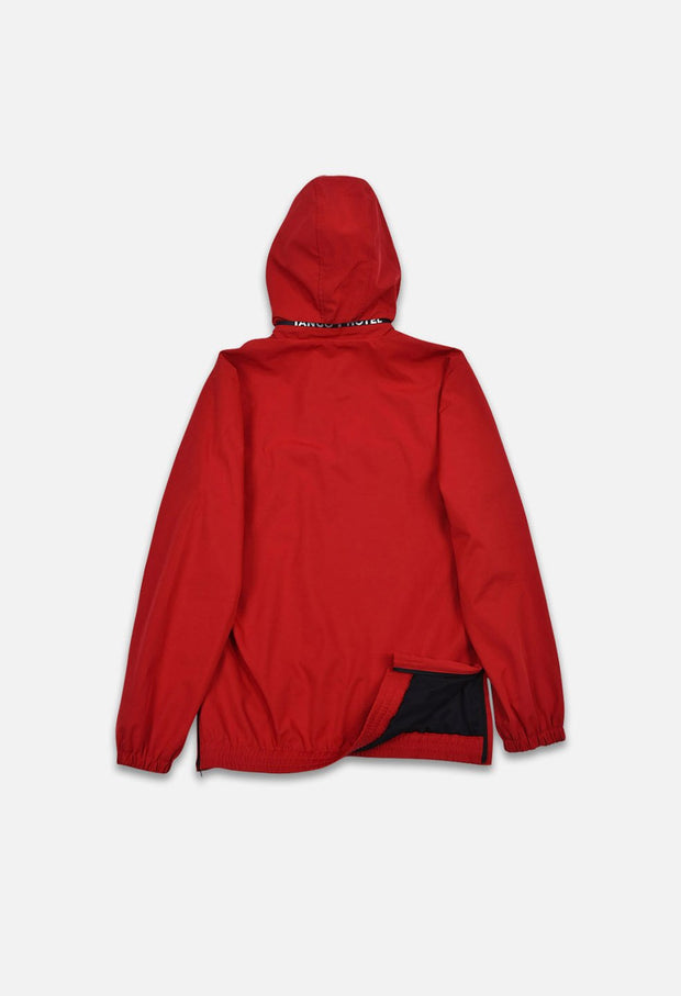 Tango Hotel Red Phantom Windbreaker