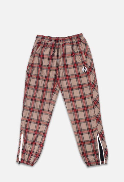 Bentley Plaid Pant