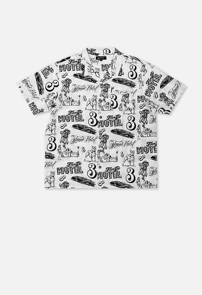 Mister Cartoon Cabana Shirt