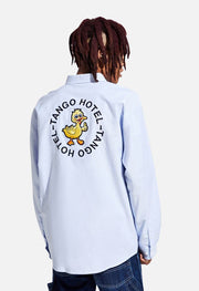 Tango the Duck Oxford Shirt