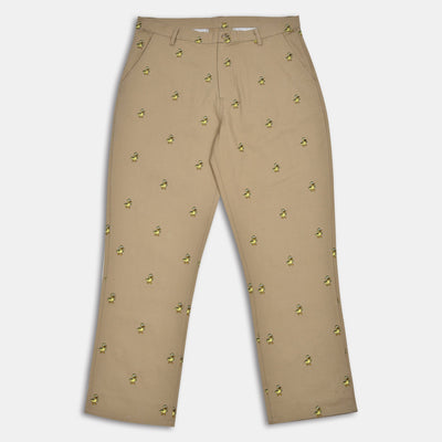 Tango the Duck Chino Pants