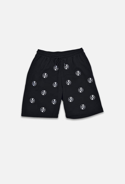 THC All Over Shorts