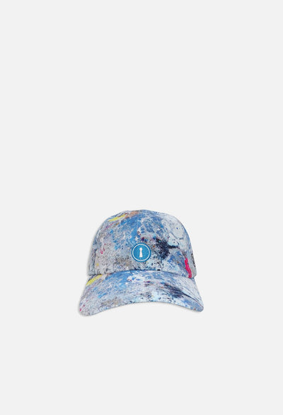 Paint Splatter Hat