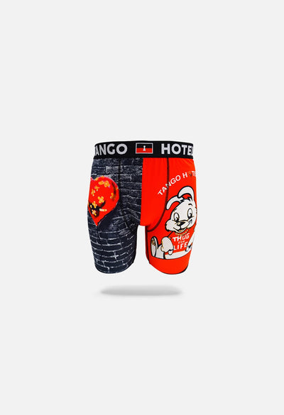 Brandalised x Tango Hotel Bunny Thug Boxer Brief
