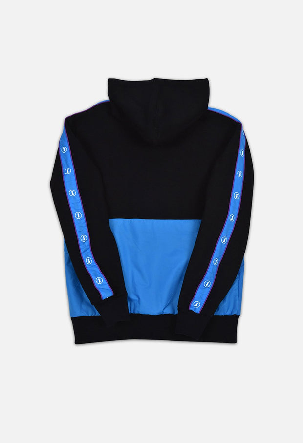 TANGO HOTEL COLLECTION THC COLOR BLOCK HOODIE