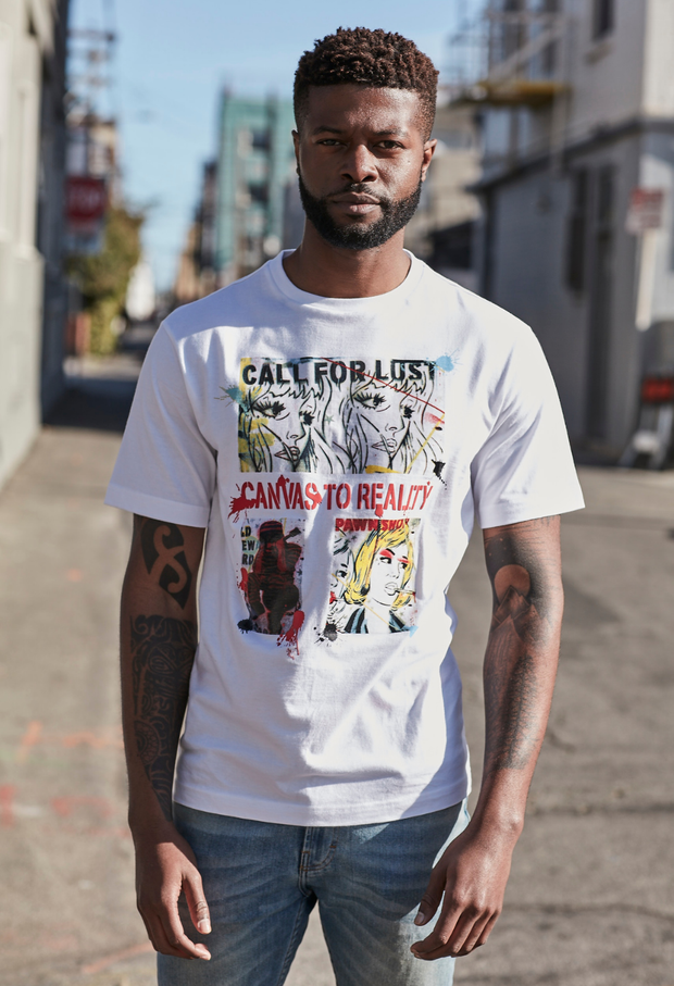 Call For Lust Tee