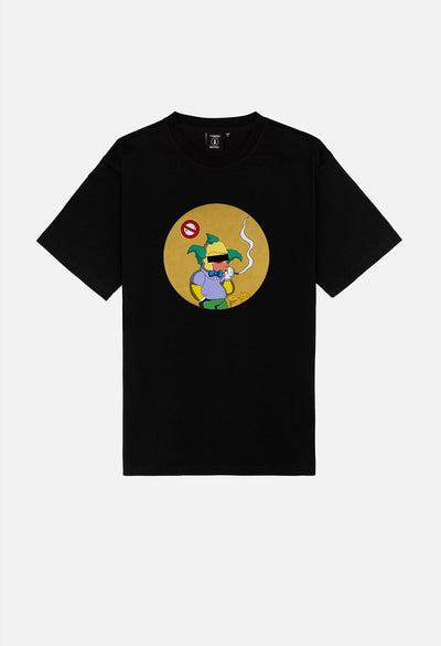 Clown Patch Tee