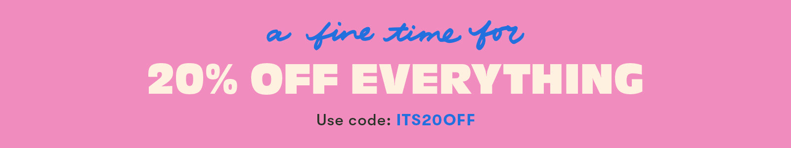 Free shipping for Friend Zone members thru 12/18!
