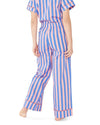 Indigo & Sleepy Pink Sleep Pant