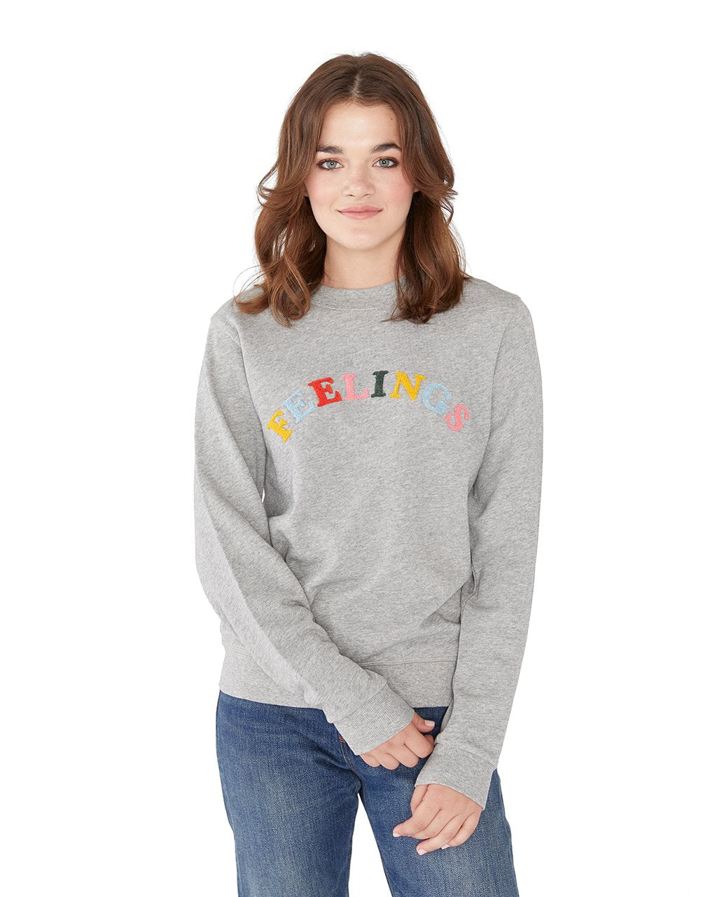 Feelings Sweatshirt