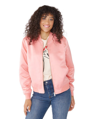 party animal bomber jacket