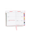 Classic 12-Month Annual Planner - A Lot Can Happen