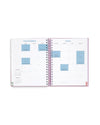 Large 12-Month Annual Planner - Big Plans