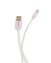 Back Me Up! Charging Cord - Pearlescent